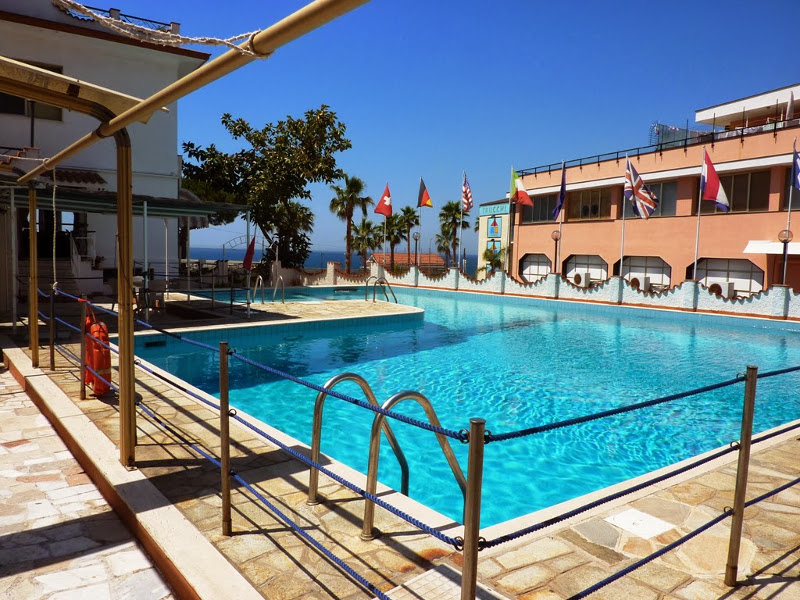 Stunning Hotel Bel Soggiorno Sanremo Ideas - House Design Ideas 2018 ...
