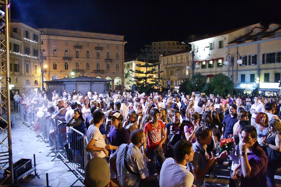 Notte Bianca a Sanremo