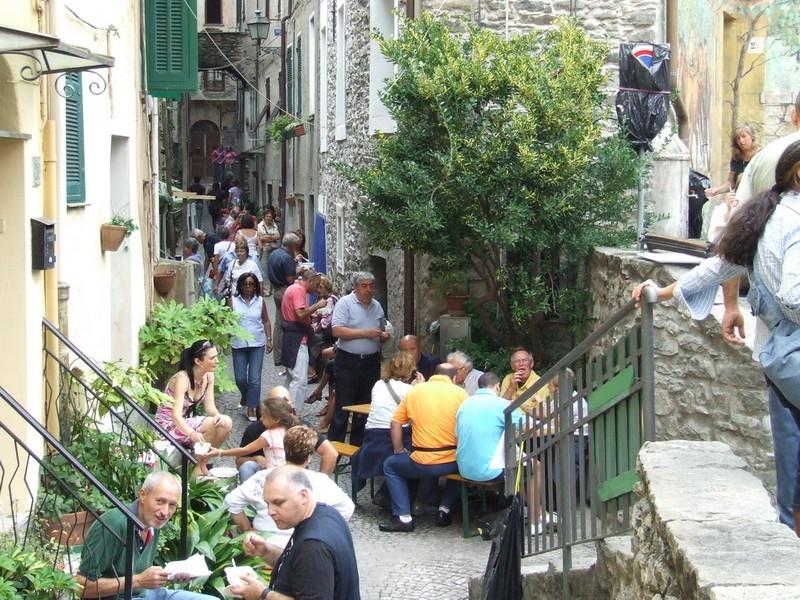 Badalucco Festival dello Stoccafisso