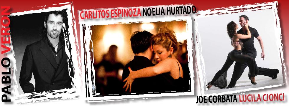 Festival Tango Sanremo 2012