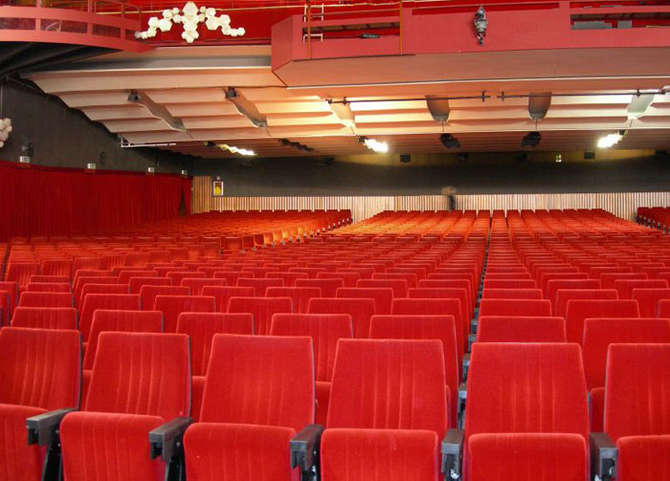 Ariston Theatre summer season