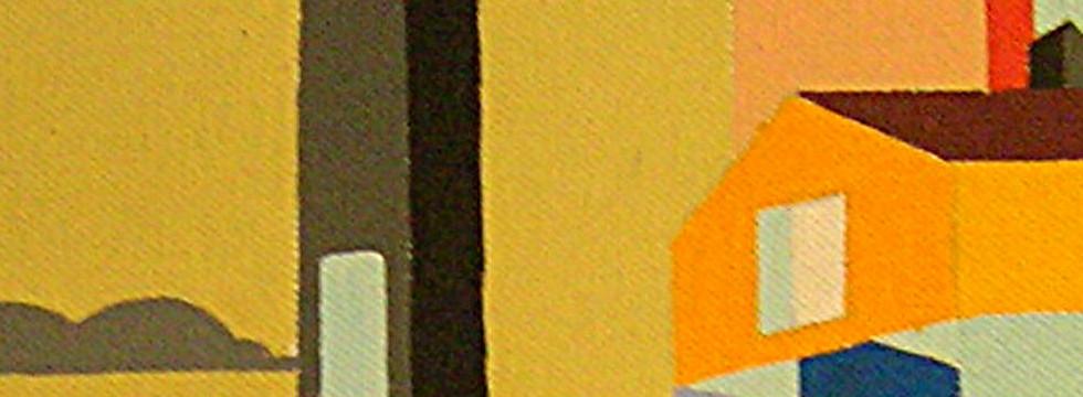 Città Invisibili – 12 artisti per Italo Calvino
