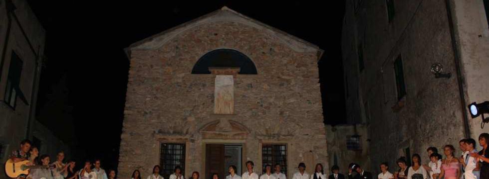 Festival Teatrale Borgio Verezzi 2013