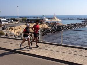 Sanremo Half Marathon 2014