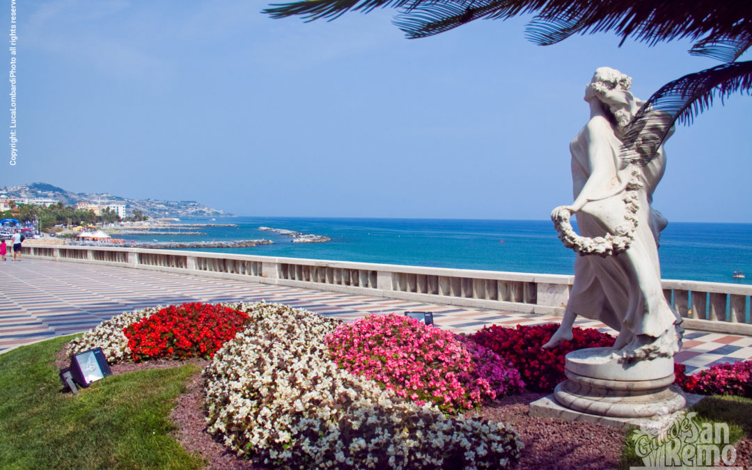 Estate 2020 a Sanremo