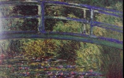 Monet, ritorno in Riviera 30 Aprile – 31 Luglio
