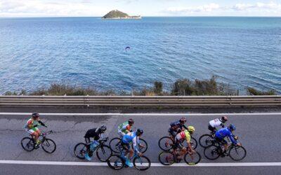 Sanremo per i ciclisti